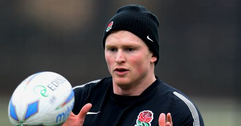 Ashton: should England omit him against France?