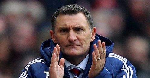Mowbray: the Middlesbrough boss has got his team firing, says Beags
