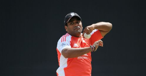 Patel: should bat at six for England in Sri Lanka, says Bob