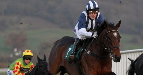 Teaforthree: Alex&#39;s tip for the Welsh National at Chepstow