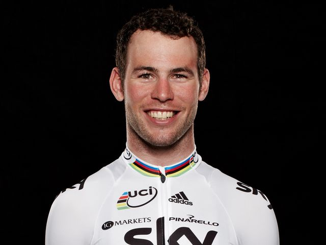 Cavendish: Makes his Team Sky debut in Qatar