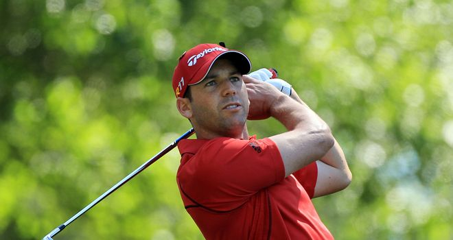 Sergio Garcia: Will be playing in his 14th straight Masters but has only one previous top five.
