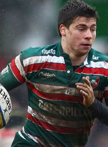 SKY_MOBILE 140641434 Ben Youngs Leicester