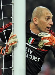Picture of Christian Abbiati