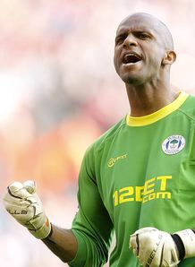 Picture of Ali   Al Habsi