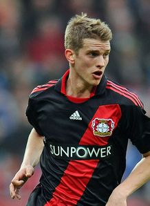 Picture of Lars Bender