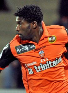 Picture of Bruno Ecuele Manga