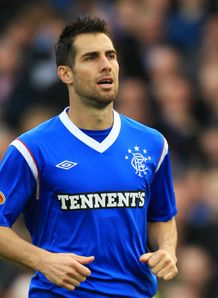 Picture of Carlos Bocanegra