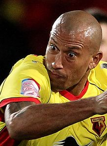 Picture of Chris Iwelumo