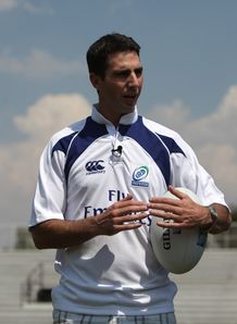 Craig Joubert