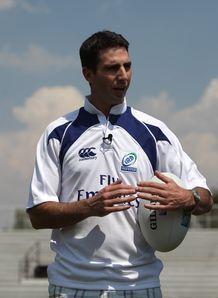 Craig Joubert