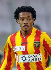 Picture of Juan Cuadrado