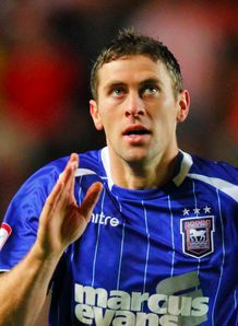 Picture of Daryl Murphy