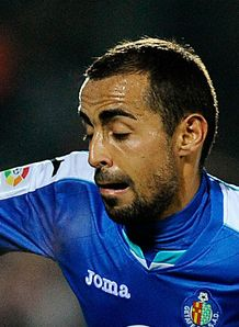 Getafe edge out Mallorca