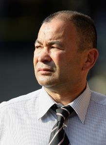 Eddie Jones Sarries 2008