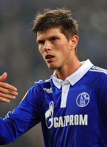 Picture of Klaas-Jan Huntelaar