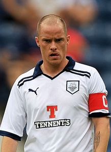 Picture of Iain Hume