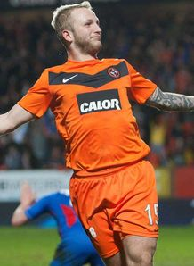 Picture of Johnny Russell