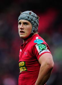 Jonathan Davies