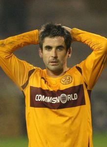 Picture of Keith Lasley
