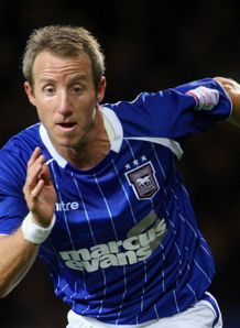 Picture of Lee Bowyer