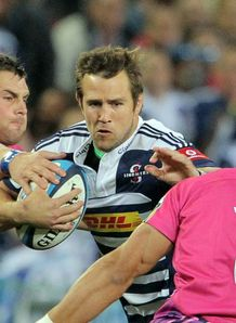 Peter Grant Stormers bulls newlands 2012