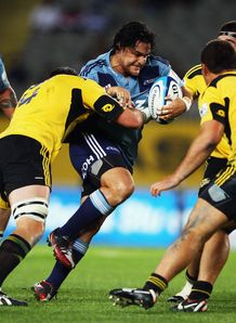 Piri Weepu