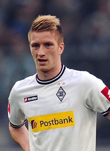 Picture of Marco Reus