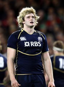 Richie Gray Ireland