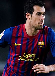 Picture of Sergio Busquets