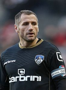Picture of Shefki Kuqi