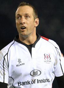 Stefan Terblanche Ulster 2012