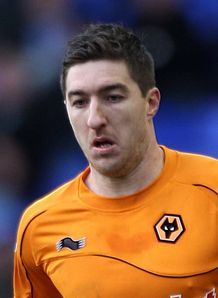Picture of Stephen Ward