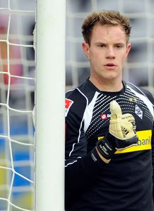 Picture of Marc-Andre ter Stegen