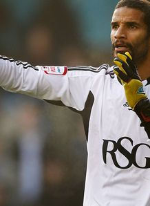 Picture of David James