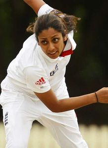 Isa Guha assesses England women's World Cup chances