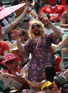 hong kong sevens bearded lady