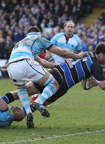 matt banahan bath v worcester