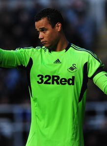 Picture of Michel Vorm