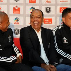 Andile Jali, Palacios and Moeneeb Josephs