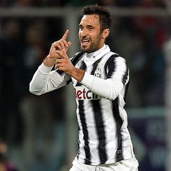 Vucinic: The match winner