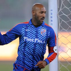 Nicolas Anelka: Linked with Premier League return