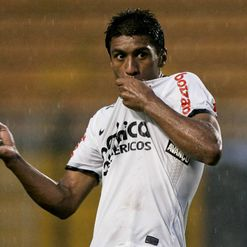 Paulinho: Happy in Brazil - for now