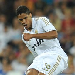 Varane: Madrid were spectacular