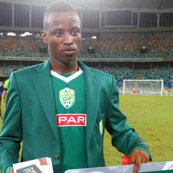 A goal of the season contender you won't have seen: Thamsanqa Sangweni (Amazulu) v Witbank Spurs