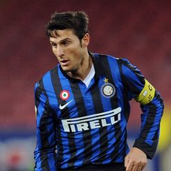 Zanetti: Has big dreams