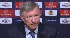 Fergie confident of progress