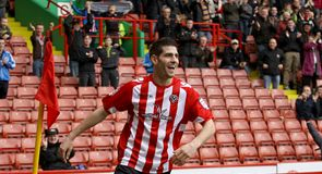 Blades too sharp for Spireites