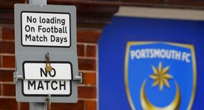 Portsmouth set for League expulsion