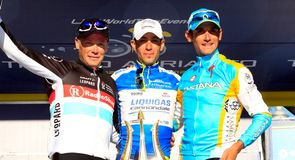 Tirreno-Adriatico stage seven gallery